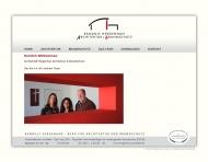 Bild Hergenhan - Büro f. Architektur + Brandschutz Architektur- und Brandschutzplanung