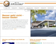 Bild Willer Anton Mineralölhandel GmbH & Co KG