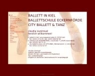 Bild Ballettstudio-Kiel