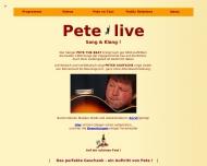 Bild Groß Peter Musiker