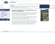 Bild wetreu NTRG Norddeutsche Treuhand- und Revisions-Gesellschaft mbH Wirtschaftsprüfungsgesellschaft Steuerberatungsgesellschaft
