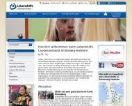 Bild Lebenshilfe gemeinnützige Dienstleistungs- und Beratungsgesellschaft mbH