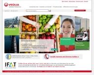 Bild Veolia Umweltservice Städtereinigung Nord-West GmbH & Co. KG Entsorgungsbetrieb