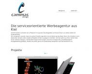 Bild Cammas Design ER Mo-Fr auf Anfrage Grafikdesign