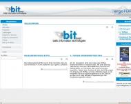 Bild bit baltic information technologies GmbH