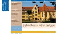 Bild Kieler Stadtkloster