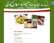 Bild Karolinen Cafe Restaurant