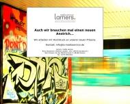 Bild lamers. media service Werbeagentur