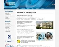 Bild TEDIMA technische Dichtungen Maschinen und Anlagen GmbH