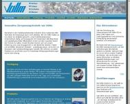 Bild Völlm Karl GmbH & Co.KG CNC-Metallbearbeitung