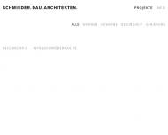 Bild Schmieder & Dau-Architekten GmbH