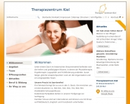Bild Therapiezentrum Kiel - Logopädie, Ergotherapie, Physiotherapie