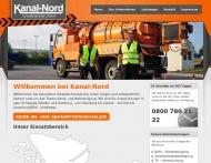 Bild Kanal Nord Umweltservice Entsorgung / Kanalreinigung