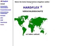 Bild Hardflex GmbH Verschleißschutz