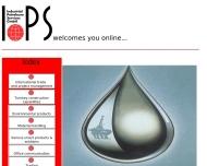 Bild IPS Industrial Petroleum Services GmbH Ersatzteilhandel