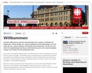 Bild Caritas in der Region Krefeld