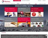 Bild Total Mineralöl GmbH