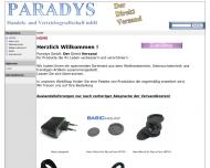Bild Paradys Handels- und Vertriebs GmbH