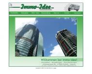 Immo-Idee e.K. Doris H?ls - Immobilien-Haus- und WEG-Verwaltung-Ha?ser-Wohnungen-Gewerbeobjekte