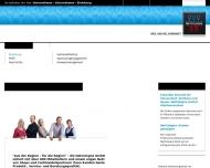 Bild Webseite Telefon, Internet, TV - NetCologne Köln