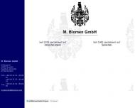 Bild Blomen M. GmbH