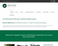 Bild Königshof Immobilien GmbH