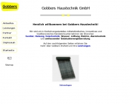 Bild Gobbers GmbH