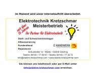 www.elektro-kretzschmar.de