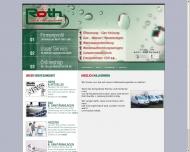Bild Roth Sanitär + Heizung GmbH