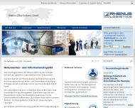 Bild Rhenus Office Systems GmbH
