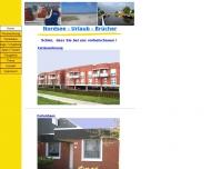Website Petra Brücher