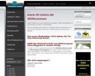 Bild Th. Mann Verlag GmbH & Co. KG