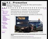 Bild SL Promotion Anhängervertrieb