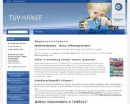 Bild TÜV HANSE Service-Center Hamburg-Mitte