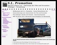 Bild SL Promotion