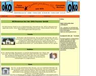 Bild OKO Kunststoffenster GmbH