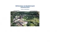 Bild Nordsternpark Gesellschaft für Immobilienentwicklung und Liegenschaftsverwertung mbH