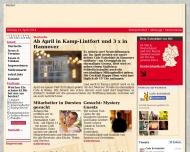 Bild Cafe Extrablatt