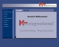 Bild Webseite  Gelsenkirchen