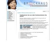 Bild Brockhaus Telekommunikation GmbH & Co. KG