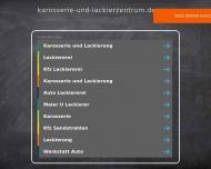Bild Karosserie- und Lackierzentrum Gelsenkirchen