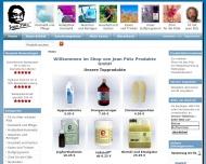 Bild Jean Pütz Produkte GmbH