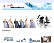 Bild St. Pauli Textilreinigung Hahnert, Yvonne