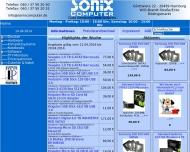 Bild Sonix Computer Technik GmbH