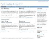 Bild Röhm Buchhaltung