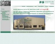 Bild P & S Apparatebau GmbH