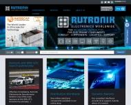 Bild Rutronik Elektronische Bauelemente GmbH