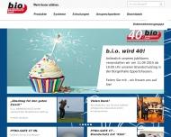 Bild B.i.o Brandschutz GmbH Büro Hamburg