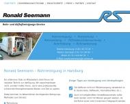 Bild Abflussreinigung Rohrreinigung Ronald Seemann