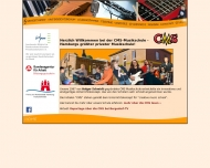 Bild CMS Musikschule
